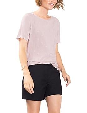 ESPRIT Collection Damen Bluse 086eo1f009