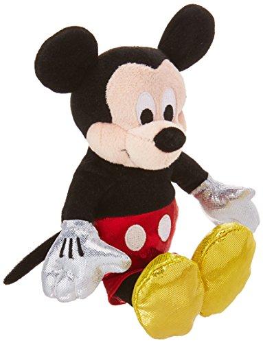 Ty Beanie Babies Mickey Sparkle Plush by Ty Beanie Babies