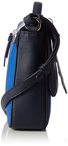 Tommy Hilfiger - Modern Crossover Cb, Borse a tracolla Donna Blu (Tommy Navy)