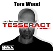 Codename: Tesseract [Import allemand]