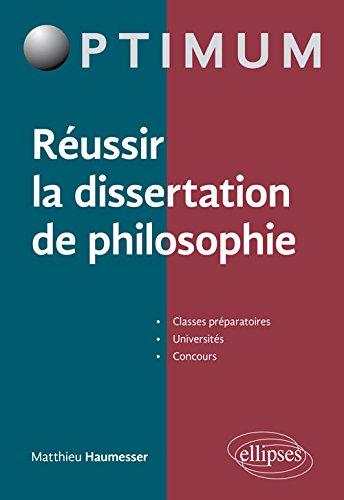 La philosophie aux concours en 16 dissertations par From Ellipses Marketing