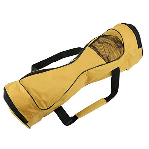 DoMoment 6.5inch tragbare selbstabgleichende elektrische Roller Carry Bag 2 Räder Auto Balancing Hoverboard Handtasche Wasserdichte Aufbewahrungstasche