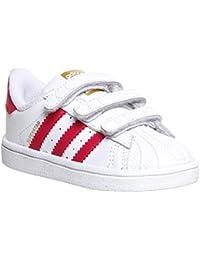 adidasB23637 - Zapatos de Baloncesto Unisex, para niños