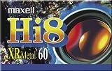 Produkt-Bild: Maxell P 5-60 XRM Hi 8 Super Qualität