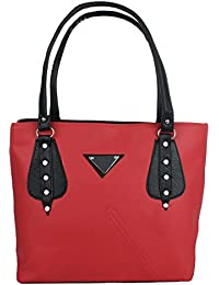 Women's Casual Handbag By Raleigh, Style Shoulder Bag, Elegant & Eye Catching Suitable For Every Occasion (Pink) - B0792FXMBZ