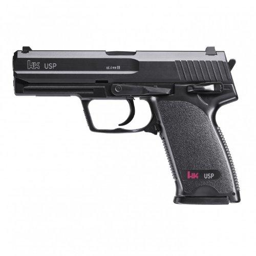 Softair Pistole USP, Federdruck [Spielzeug]