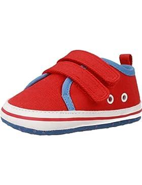 Chicco Zapatillas Para Niño, Color Rojo, Marca, Modelo Zapatillas Para Niño NERIK Rojo