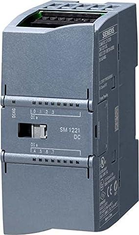 Siemens 6ES7221-1BF30-0XB0 SM