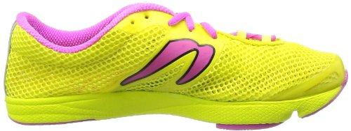 Newton Tri-Racer MV3 Women's Scarpe Da Corsa Yellow