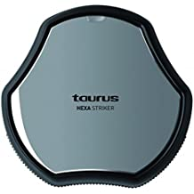 Taurus Hexa Stiker, 9.6 W, 0.35 litros, 40 Decibeles, GRIS