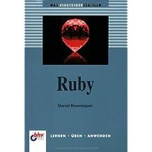 Ruby. Das Einsteigerseminar