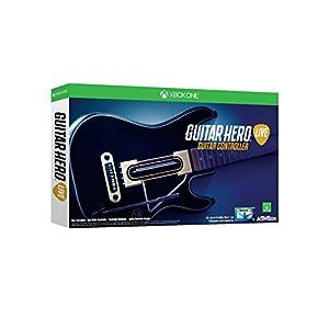 Guitar Controller – Guitar Hero Live – [Xbox One]