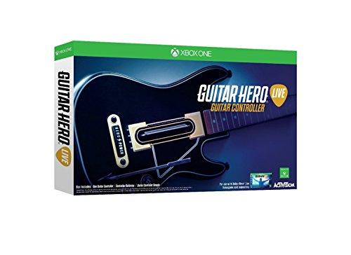 Guitar Controller - Guitar Hero Live - [Xbox One]