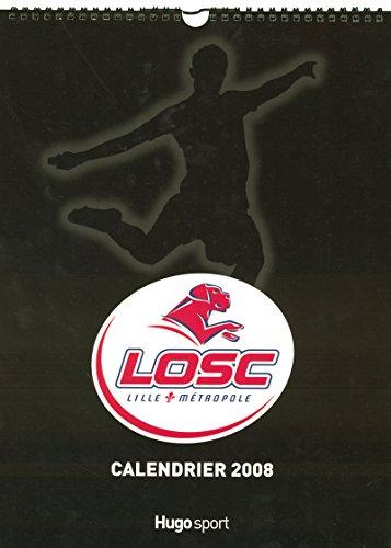CALENDRIER LOSC 2008