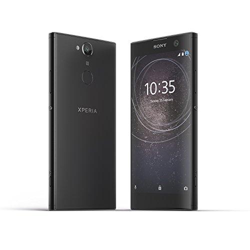 Sony Xperia XA2 32 GB Android O UK SIM-Free Smartphone - Black Img 3 Zoom
