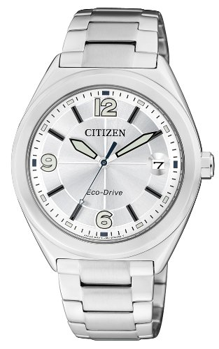 Citizen joy lady eco drive fe6000-53a - orologio da polso donna