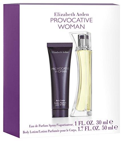 Elizabeth Arden provozierend Geschenk-Set für Frauen 30ml (Parfum Geschenk-set)