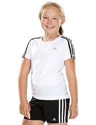 Adidas short pour fille clima core