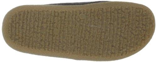 Hans Herrmann Collection HHC 180204-51 Herren Pantoffel Braun (Tortora)