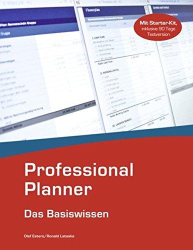 Professional Planner: Das Basiswissen
