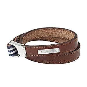 Bracelets homme JOYERIA FOSSIL STEEL JF00902040