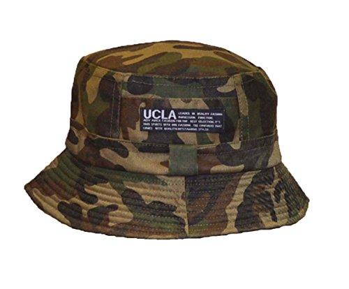 agradable-nuevo-estilo-doble-capa-reversible-algodon-suave-cubo-sombrero-camuflaje