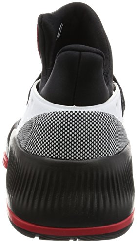 Adidas chaussures de basketball femme 3Rip City Core Black / Utility Black / FTWR White