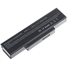 Vinteky®11.1V 5200mAh Batería de Ordenador Portátil para ASUS F2 F3 M51 Z53 Series, 90-NFY6B1000Z 90-NI11B1000 90-NIA1B1000 90NITLILD4SU1 A32-F2 A32-F3 A32-Z94 A32-Z96 S9N-0362210-CE1, Li-ion
