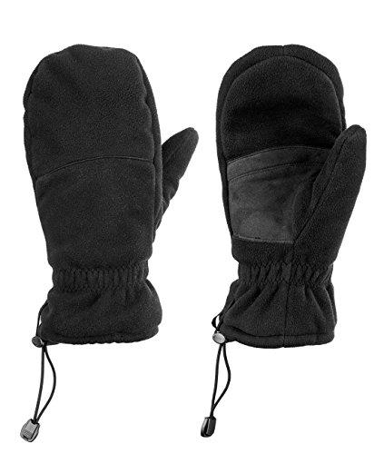 ing Hybrid Handschuh - Für Herren & Damen - aus bestem Material - ideal für Freizeit und Sport (L) (Fausthandschuhe Handschuhe)