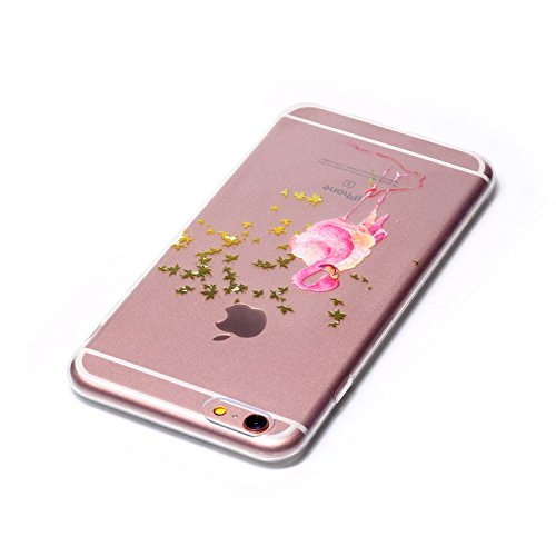custodia iphone 6s flamingo