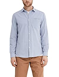 Esprit 037ee2f011, Chemise Casual Homme