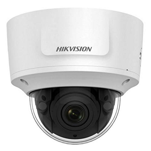 Hikvision DS-2CD2743G0-IZS Dome Outdoor 4MP IP-CAM