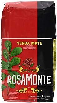 Rosamonte - Yerba Mate ( con tallos) 1 Kg