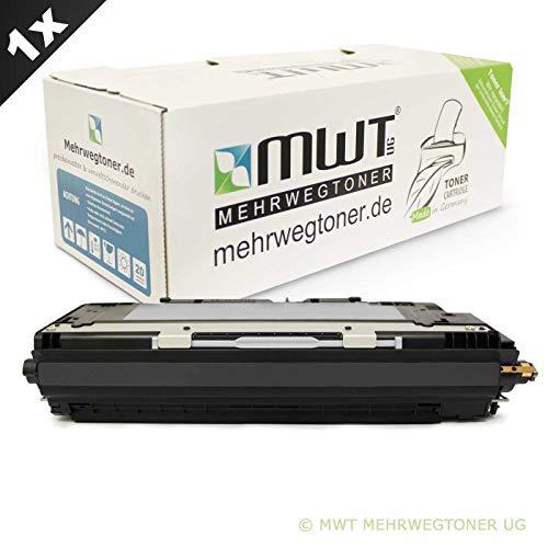 1x Kraft Office Supplies Remanufactured Toner für HP Color Laserjet 3500 3550 3700 DN N DTN ersetzt Q2670A 308A -