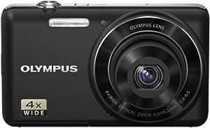 Olympus VG-150 Appareil photo numérique  12 Mpix Zoom optique 4x Noir