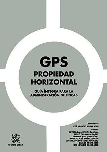 GPS Propiedad Horizontal