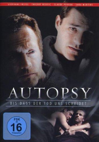 Bild von Autopsy - Bis dass der Tod uns scheidet (OmU)