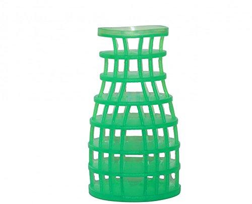 Eco Air 2.0 , Cucumber Melone , grün / green , Geruchsneutralisator , rund / Kegelform , universeller Lufterfrischer , wohlriechend , funktioniert auf Luftströmungsbasis , unzerbrechlich , 30 Tage volle Frischewirkung , 100 % recyclebar , FrePro , Fre - Pro , Fre Pro , Fre-Pro , für alle Räumlichkeiten geeignet