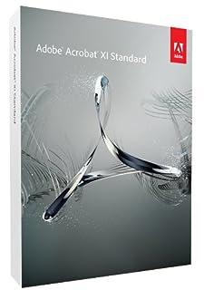 Adobe Acrobat XI Standard Version (PC) (B009I6OHRO) | Amazon price tracker / tracking, Amazon price history charts, Amazon price watches, Amazon price drop alerts
