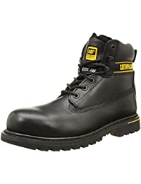 Caterpillar Mens Holton S3 Safety Work Boots