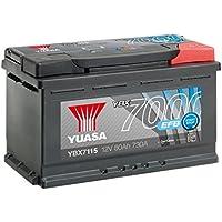 Yuasa YBX7115 EFB Start Stop Battery preiswert