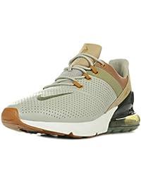 Nike Air MAX 270, Zapatillas de Gimnasia para Hombre, Blanco (WhiteBlackWhite 100), 44 EU