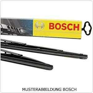 Bosch 3 397 112 202 paire de balais d'essuie-glace