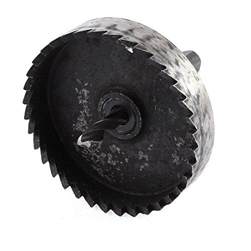 65mm Ausschnitt-Durchmesser 10mm Schaft HSS Lochsäge Schneidwerkzeug