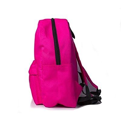 Bubblegum Cases Supercute Kawaii Backpack and Pencil Case Set for Women for Girls - childrens-backpacks