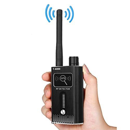 Anti EspíA Detector De RF Detector De Errores InaláMbrico Detector De GPS...