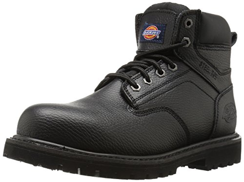 Dickies Mens Prowler Work Boot Black