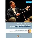 Brahms / the Complete Symphonies