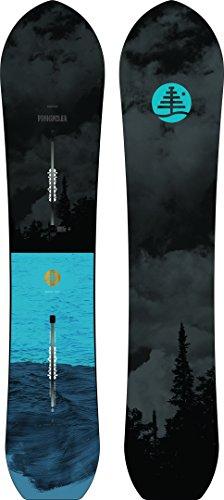 Burton Panhandler FT Snowboard 2018 - 156cm (Snowboard Freeride 156cm)