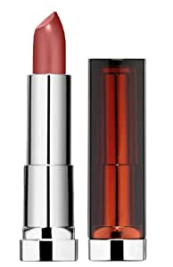 Maybelline New York Color Sensational Lippenstift, 745, wooden brown